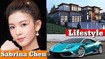 Sabrina Chen, Chen Yao Lifestyle, Boyfriend, Age ...