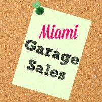 garage sales miami shopping miami by neighborhood miami on the cheap