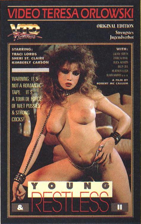 Traci Lords Nude Pics Página 1
