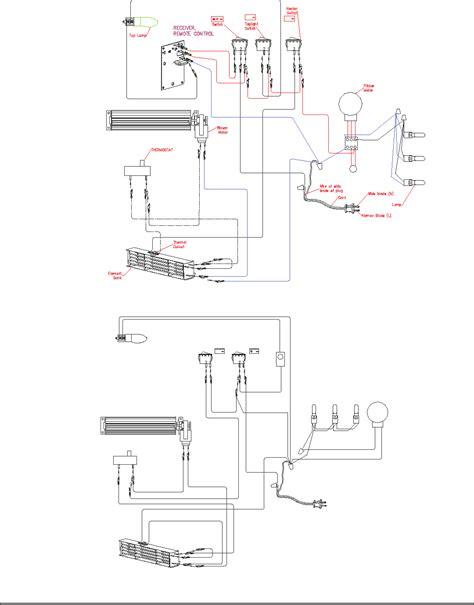 dimplex thermostat wiring diagram 33 wiring diagram