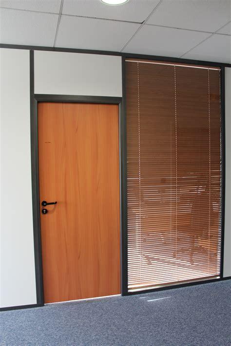 d駑駭agement bureau les am 233 nagements portes pour cloisons de bureau espace