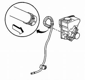 2002 Buick Century Power Steering Diagram