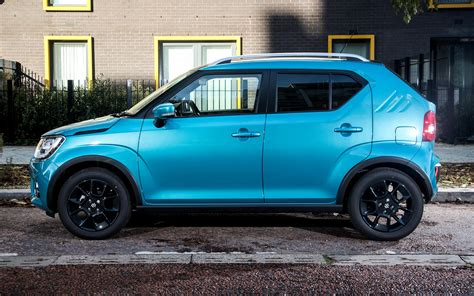 Suzuki Ignis Wallpapers by Suzuki Ignis 2016 Uk Wallpapers And Hd Images Car Pixel