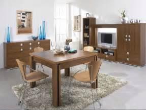 esszimmer landhausstil modern esstisch quadratisch ausziehbar aus holz nussbaum mit modernem design perfekt für esstische
