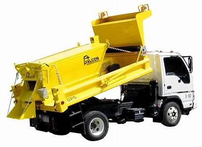Truck Mount Falcon Asphalt