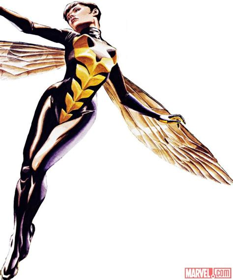 ant man  feature wasp  small role  kevin feige