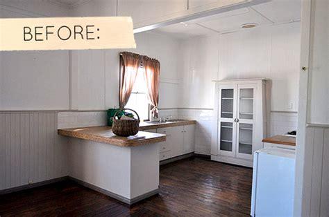 kitchen accessories australia before after the silver lining kitchen design sponge 2113