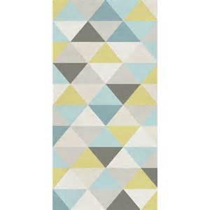 Papier Peint Géométrique Pastel by Indogate Com Papier Peint Cuisine Moderne