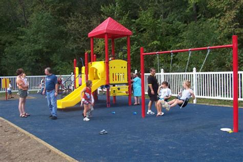 activities glenn avenue preschool 462 | mdGVPC Playground