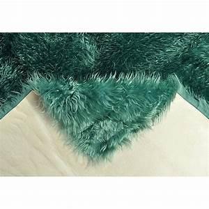 Teppich Läufer Türkis : flokati kunstfell teppich galloway fellimitat verschiedene farben ~ Whattoseeinmadrid.com Haus und Dekorationen