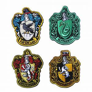 Popular Gryffindor Crest Patch Buy Cheap Gryffindor Crest Patch lots from China Gryffindor Crest