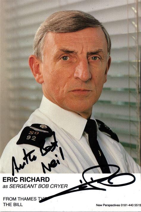 bill neils autographs