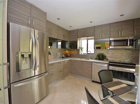 armadi custom furnitures custom design kitchens  miami