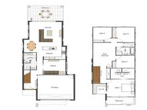 narrow home floor plans bloombety small lot house floor plans narrow lot small