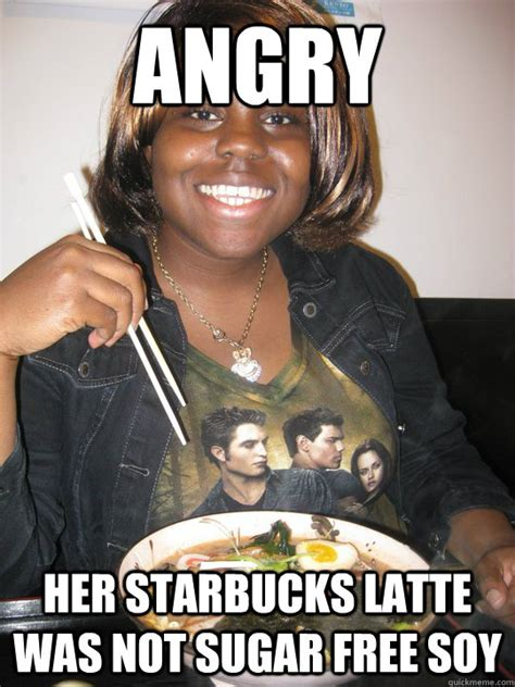 Annoyed Black Girl Meme - you go girl or you ll be late for work non stereotypical black woman quickmeme