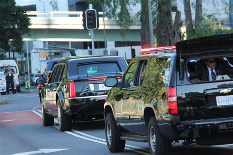 Secret Service Car by New Hshire 1 Dead In Crash With Secret Service Agents