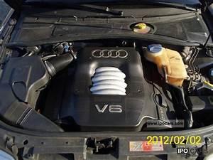 1999 Audi A4 2 8 Quattro Leather