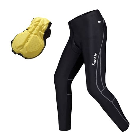 8 stylish pieces of cycling gear for spring 2017 men u0027s santic men 39 s bicycle cycling clothing bike 3d sponge