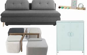 Meuble Gain De Place Pour Studio : o trouver des petits meubles gain de place joli place ~ Premium-room.com Idées de Décoration