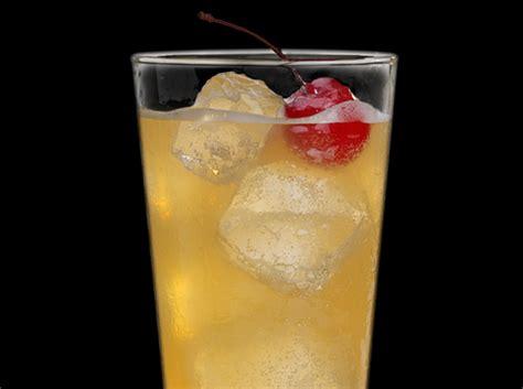Honey Jack And Lemonade