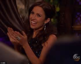 Kaitlyn Bristowe is voted the new Bachelorette by her ...