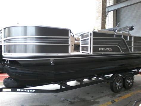 Pontoon Boats San Antonio by Pontoon Boats For Sale In San Antonio