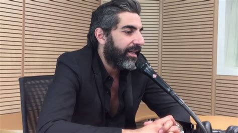 ary abittan interview ary abittan en 8 questions interview youtube