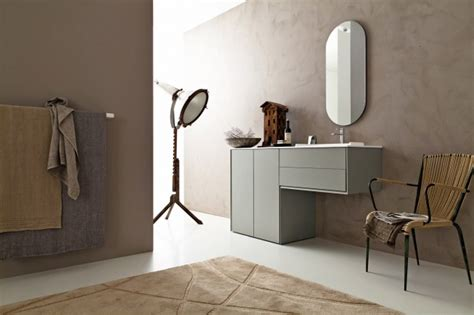 libera modern bathroom design snaidero usa living