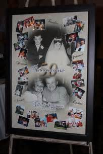 50th wedding anniversary gift ideas 50th wedding anniversary ideas real inspiration