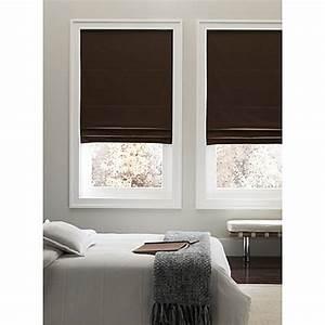 real simplercordless fabric roman shade bedbathandbeyondcom With cordless roman shades clearance