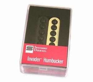 Guitar Parts Factory  Seymour Duncan Invader