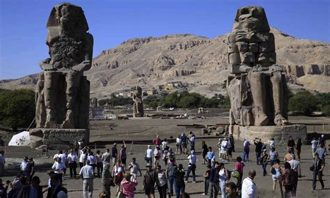 5 Days Cairo And Luxor Tour Packages Cairo And Luxor Holidays