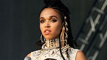 FKA twigs Teaches Us How to Combat Bullying & Racism with Art