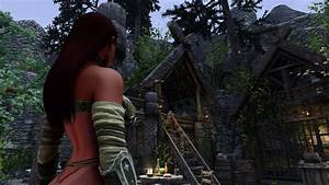 Maple, Forest, At, Skyrim, Special, Edition, Nexus