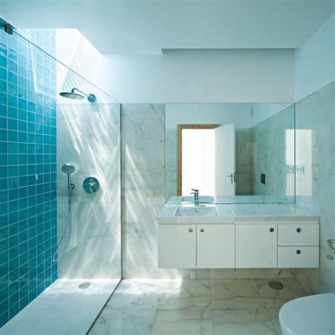Badezimmer Fliesen Ideen Blau by Badezimmer Fliesen Ideen