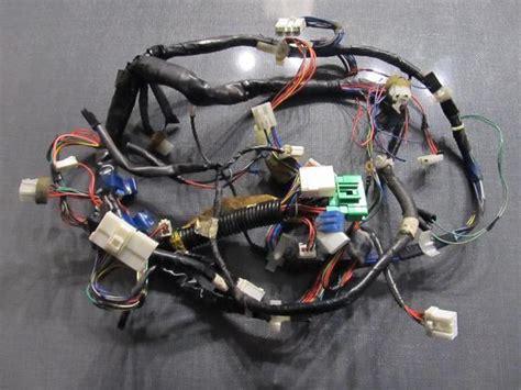 Mazda Miatum Wiring Harnes by 90 93 Miata Oem A T Dash Speedometer Wiring Harness