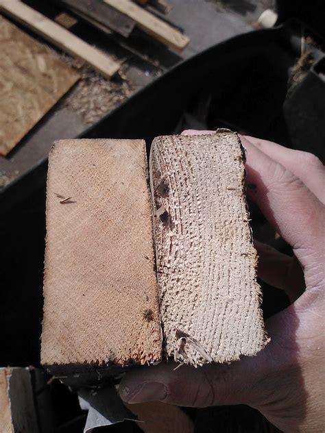 ogden insights reclaimed lumber  trash  treasure