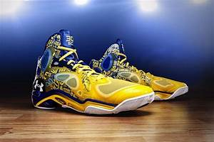 Chaussure Under Armour Stephen Curry dany-multi-services.fr