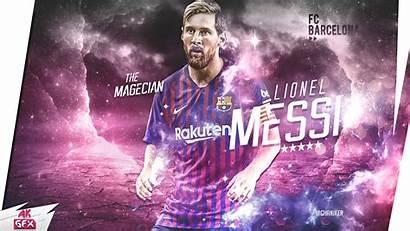 Messi Lionel Barcelona Wallpapers Pantalla Fondos Desktop