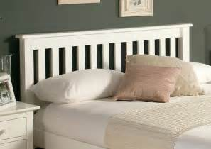white wood headboard king marcelalcala