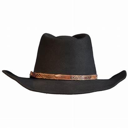Cowboy Hat Transparent Clipart Hats Fancy Felt