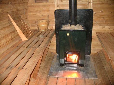 diy ideen dauna bauen sauna selbszbau diy projekte