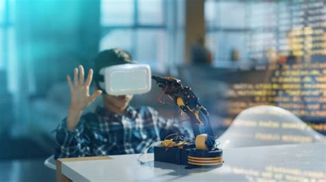 impact  augmented reality  education elearning