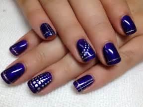Best blue nail designs arts