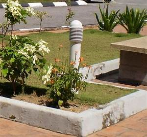 Electrical Installation Wiring Pictures  Bollard Light