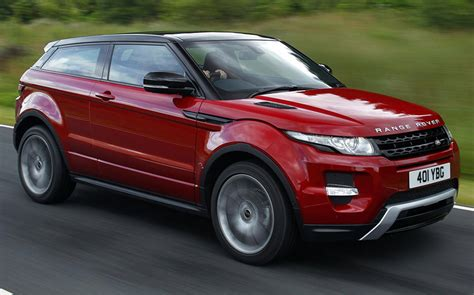 land rover sues chinese car maker  range rover evoque