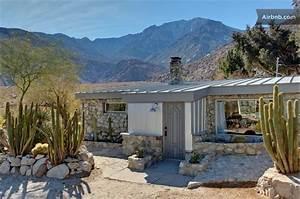 The Hermit Springs Desert Stone Cabin Citydesert