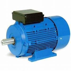 Single Phase Electric Motor  Voltage  220 V  Rs 3000