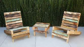 unique diy pallet furniture plans pallets designs