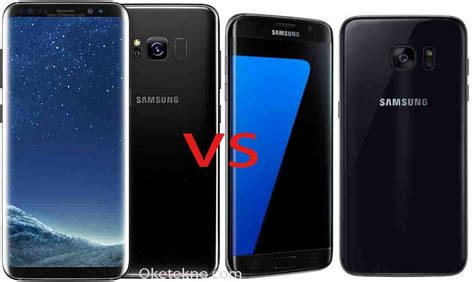 Harga Samsung S7 Plus Terbaru harga samsung galaxy s8 vs samsung galaxy s7 edge beserta